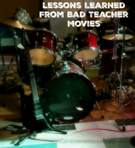 Bad Teacher Movies
